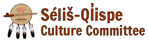 Salish Pend d'Oreille Culture Committee
